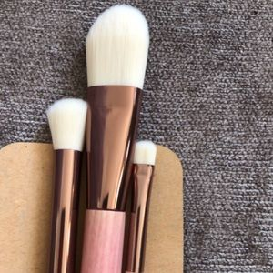 Luxie 3 Piece Brush set!!